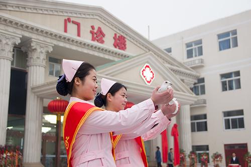 北京中科白癜风 医院专家团队