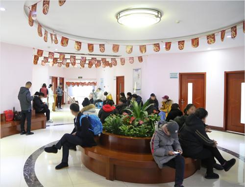 北京中科白癜风医院迎来建院13周年感恩患者信赖